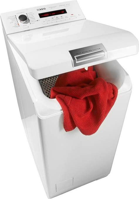 Garantie Aeg Waschmaschine by Aeg Waschmaschine Toplader L 214 Ko Tl A 7 Kg 1300 U