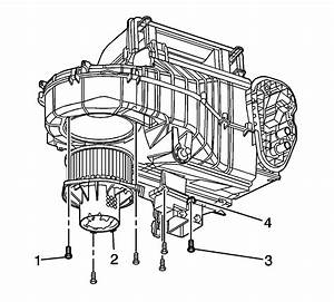 2007 Uplander Cooling Fan Resistor Wiring Diagram