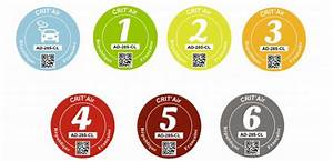 Certificat Qualité De L Air : pastille verte tout savoir sur le certificat de qualit de l 39 air ~ Medecine-chirurgie-esthetiques.com Avis de Voitures