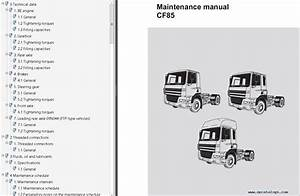 Chilton Manual For 1985 Ford F150