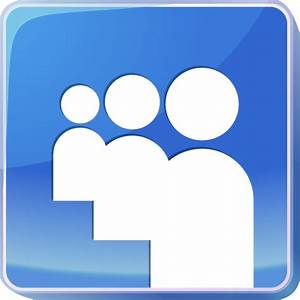 MySpace Icon - Free Social Media Icons - SoftIcons.com