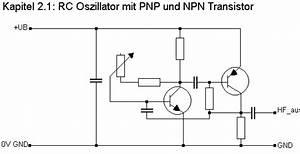 funktechnik grundlagen With the transistor lat