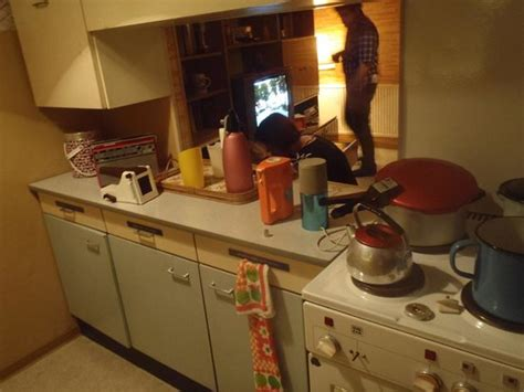 No Not Ikea, East German Kitchen At Ddr Museum  Picture