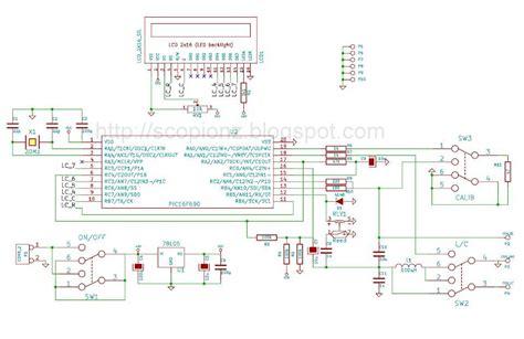 Simple Accurate Meter Circuit Scorpionz