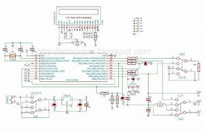 Simple And Accurate Lc Meter Circuit - 16f690
