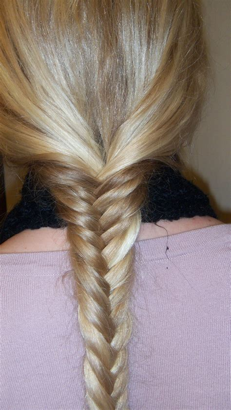 fishtail braid twirly skirts