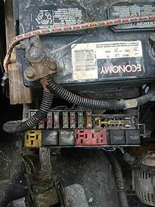 93 Yj Fusebox Question