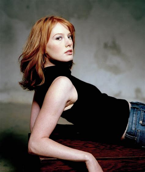 Alicia Witt Naked Came The Sexy Who Doesnt Love A Hot Re Flickr