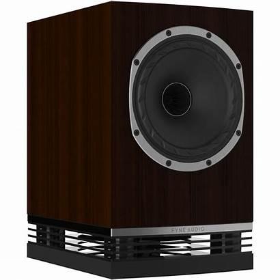 F500 Fyne Audio Bookshelf Speakers Speaker Oak