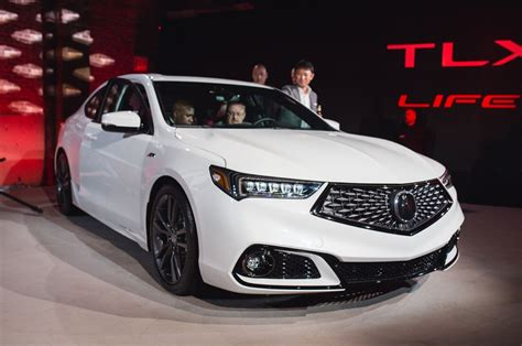 01 Acura Tl by 2018 Acura Tl Upcoming Car Redesign Info