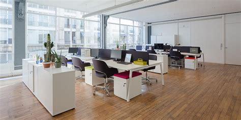 bureaux change l 39 aménagement de l 39 open space par design