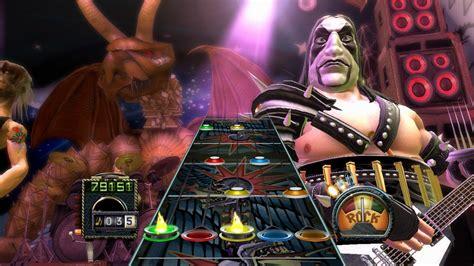 guitar hero  redesigned controller  person