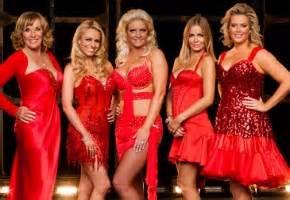 dancing   stars  cast confirmed tv tonight