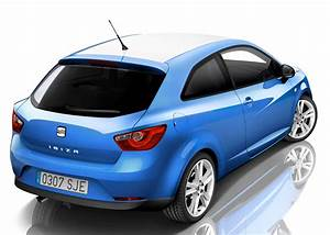 Seat Ibiza 4 : seat ibiza sc color edition photo 4 5267 ~ Gottalentnigeria.com Avis de Voitures