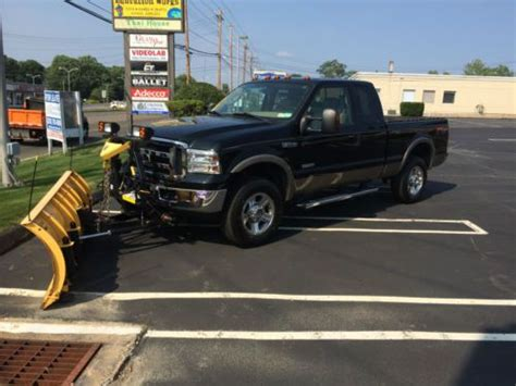 sell   ford   super duty lariat extended cab