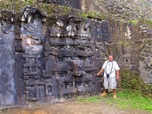 Caracol Belize Ruins