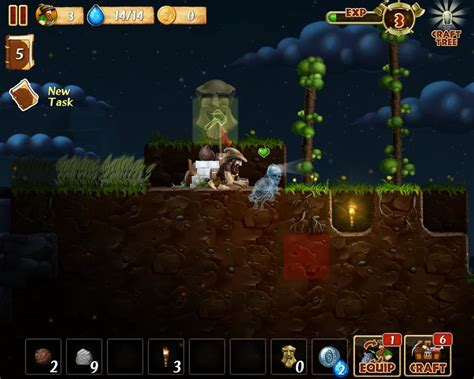 craft the world shelter craft the world screenshots for windows mobygames 4091