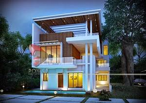 Ultra Modern Home Designs
