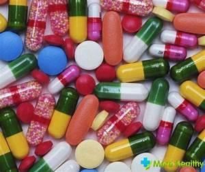 Лекарство от простатита у мужчин народные средства