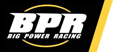 Power Bid Home Big Power Racingbig Power Racing