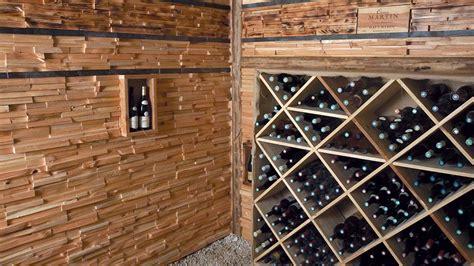 habillage de mur interieur en bois atlub