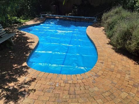 Bubble Wrap Swimming Pool Covers Cape Town. Best Prices