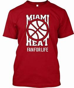 Do you LOVE The Miami Heat Basketball Team? If you are a ...