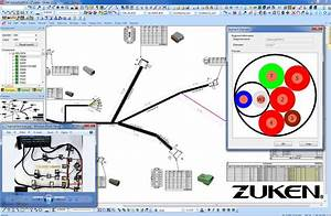 Wire Harness Manufacturing Software  Harness Builder