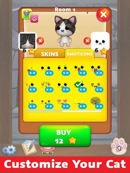 cat home design  apk mod  android
