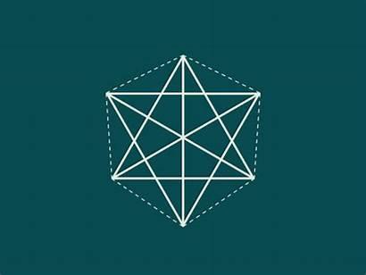 Cube Gifs Math Simple Circle Complex Whoa