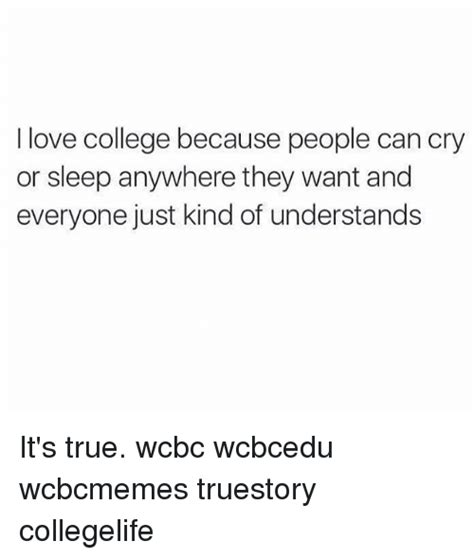 College Sleep Meme - 25 best memes about wcbc wcbc memes