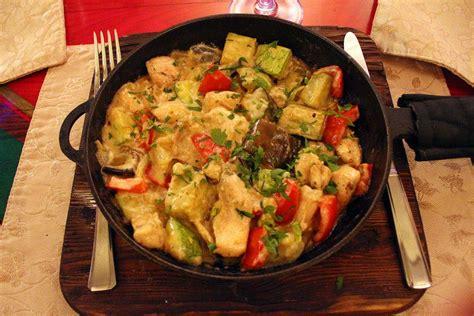 la cuisine moldave voici quelques incontournables