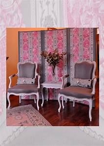 Toile Deco Salon : les recettes deco petit salon toile de jouy ~ Teatrodelosmanantiales.com Idées de Décoration