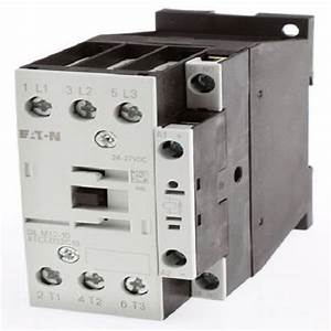 Eaton High Quality Electric Xstart 3 Pole  25 A  15 Kw  24