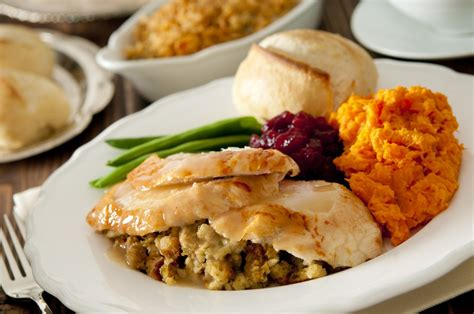 typical thanksgiving dinner plan an incredible thanksgiving at a gatlinburg condo in 5 easy steps