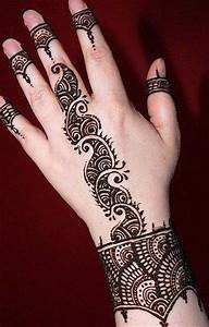 269 best Henna Tattoos images on Pinterest | Henna tattoos ...