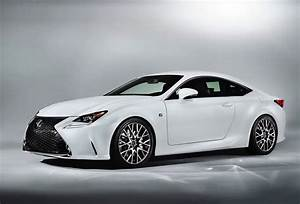 Lexus Is 300h F Sport : lexus rc 350 f sport revealed gets rear wheel steering performancedrive ~ Gottalentnigeria.com Avis de Voitures