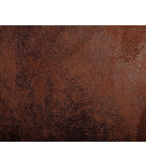 fauteuil cuir bureau fauteuil aspect cuir vieilli marron wadiga com