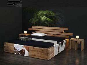 Japanisches Schlafzimmer Selber Machen : die besten 25 japanisches bett ideen auf pinterest japanisches schlafzimmer bettw sche ~ Markanthonyermac.com Haus und Dekorationen