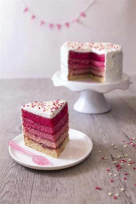 le meilleur patissier pate a sucre pink rainbow cake d le meilleur p 226 tissier 2014 les meilleures recettes de