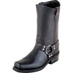 womens boots vs mens 39 s h 12 quot harness boots black 47896 casual shoes at sportsman 39 s guide