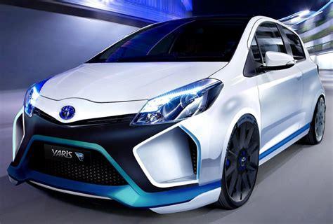 Gambar Mobil Toyota Yaris by Modifikasi Toyota Yaris Terbaru Dan Terpopuler