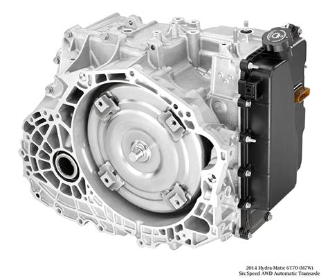 6 Speed Automatic Transmission by Gm 6 Speed 6t70 M7w Transmission Info Specs Wiki Gm