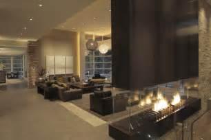 home interior lights award winning design project river houseies light logic