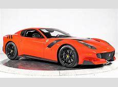 Rosso Dino Ferrari F12tdf For Sale