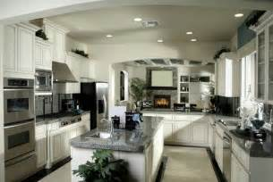 u shaped kitchen designs with island 41 luxury u shaped kitchen designs layouts photos