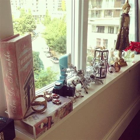 Window Sill Ideas by 24 Best Images About Sills Parapety Dekoracje On
