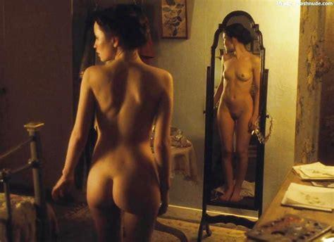 Emily Browning Nude Naked Celebrity Movie Sex Scene 9