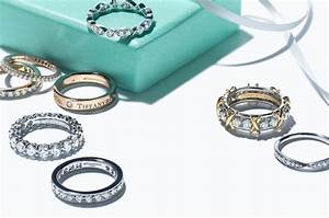 shop wedding bands and rings tiffany co With tiffany jewelry wedding rings