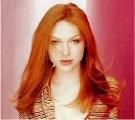 Cherry mature cowgirl redhead